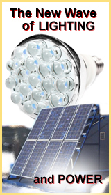 Rapid Electrical Services and Contracting services solar and led